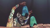 Steven Schmid (Bahamas) - A Moment of Miraculous Expansion 2 (2015, animation still)