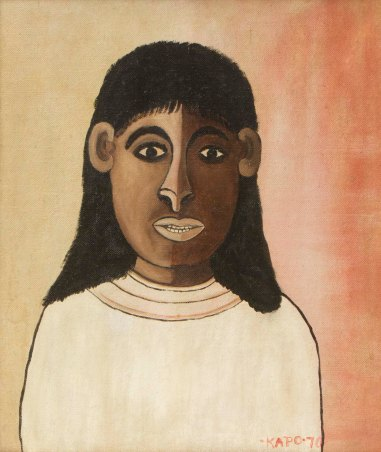 "Mallica ""Kapo"" Reynolds - Gene (1970), John Pringle Collection, NGJ"