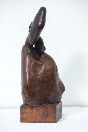 Namba Roy - Accompong Madonna (c1958)